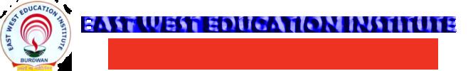 East West Education